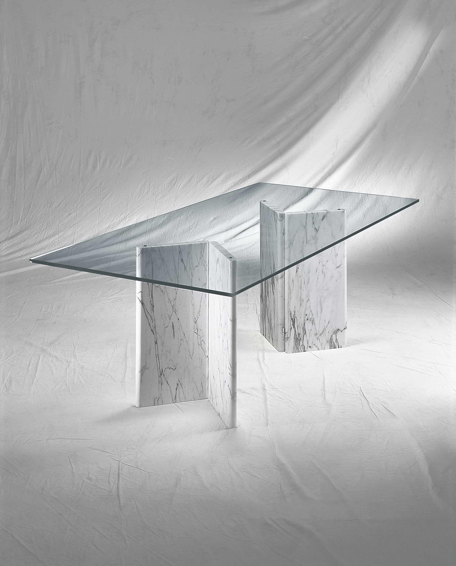 Tavoli in marmo_Bedizzano_art. 56