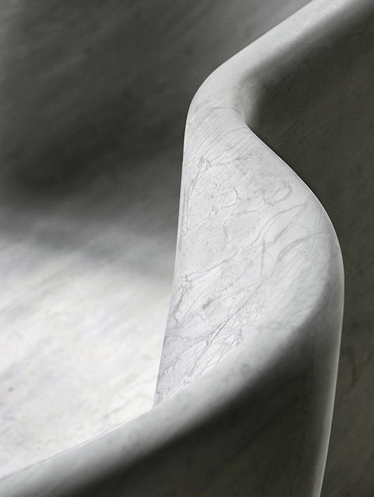vASCA C in marmo