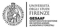 Gesaaf