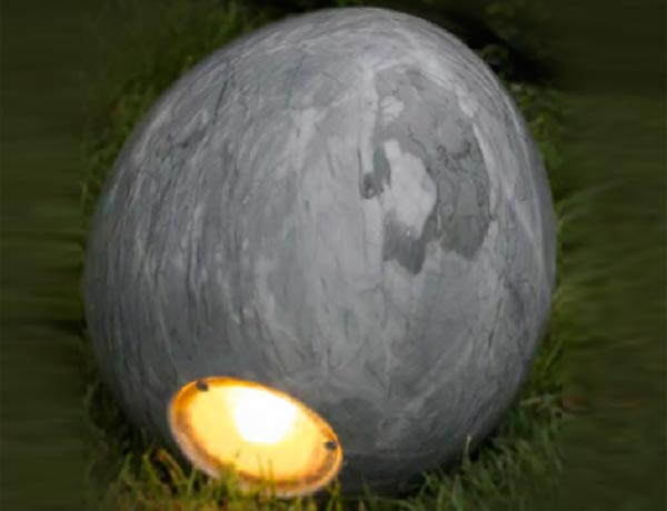 LAMPADA-OVO-1-De-Lucchi-Nigro-bardiglio-statuario