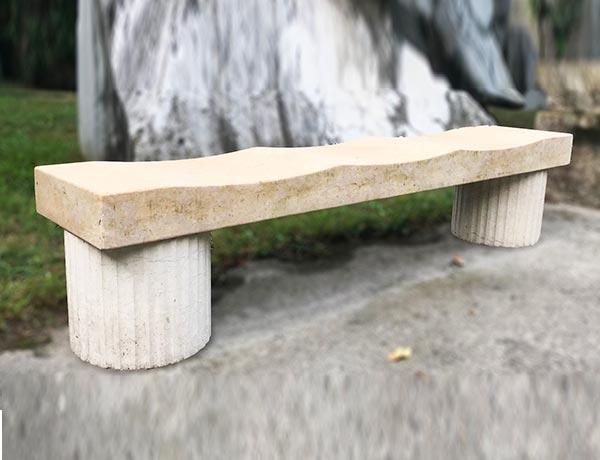 Panca-Dorica-Enzo-Mari-Design