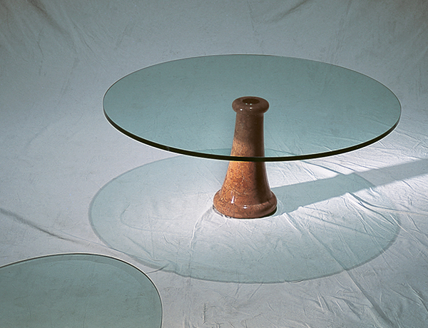 Re tavoli bassi in marmo