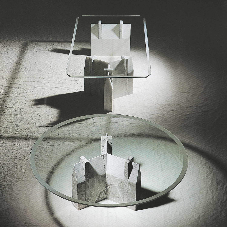 Tavoli in marmo_Anseatico_art. 620-R +620-C