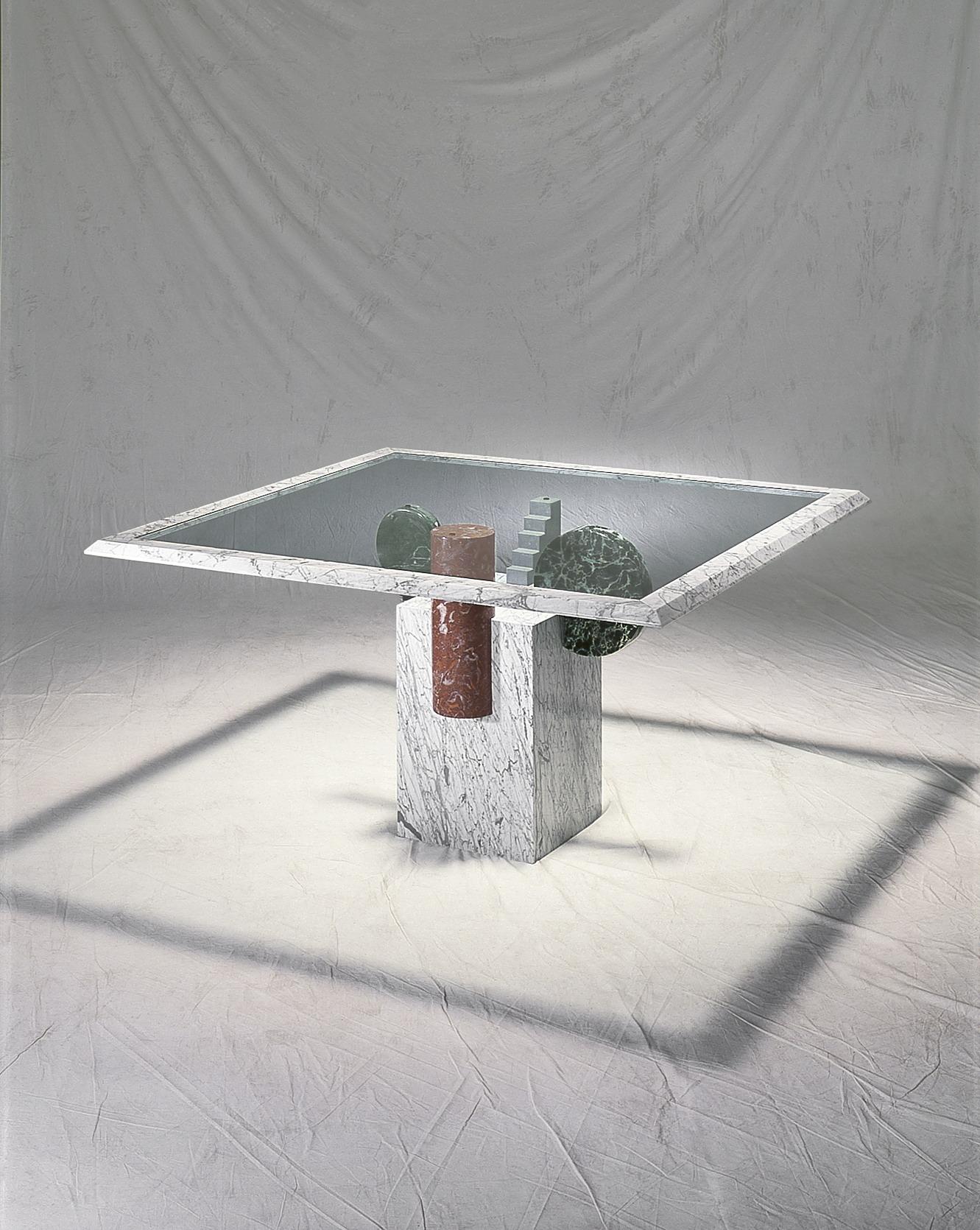 Tavoli in marmo_Brugiana_art.143