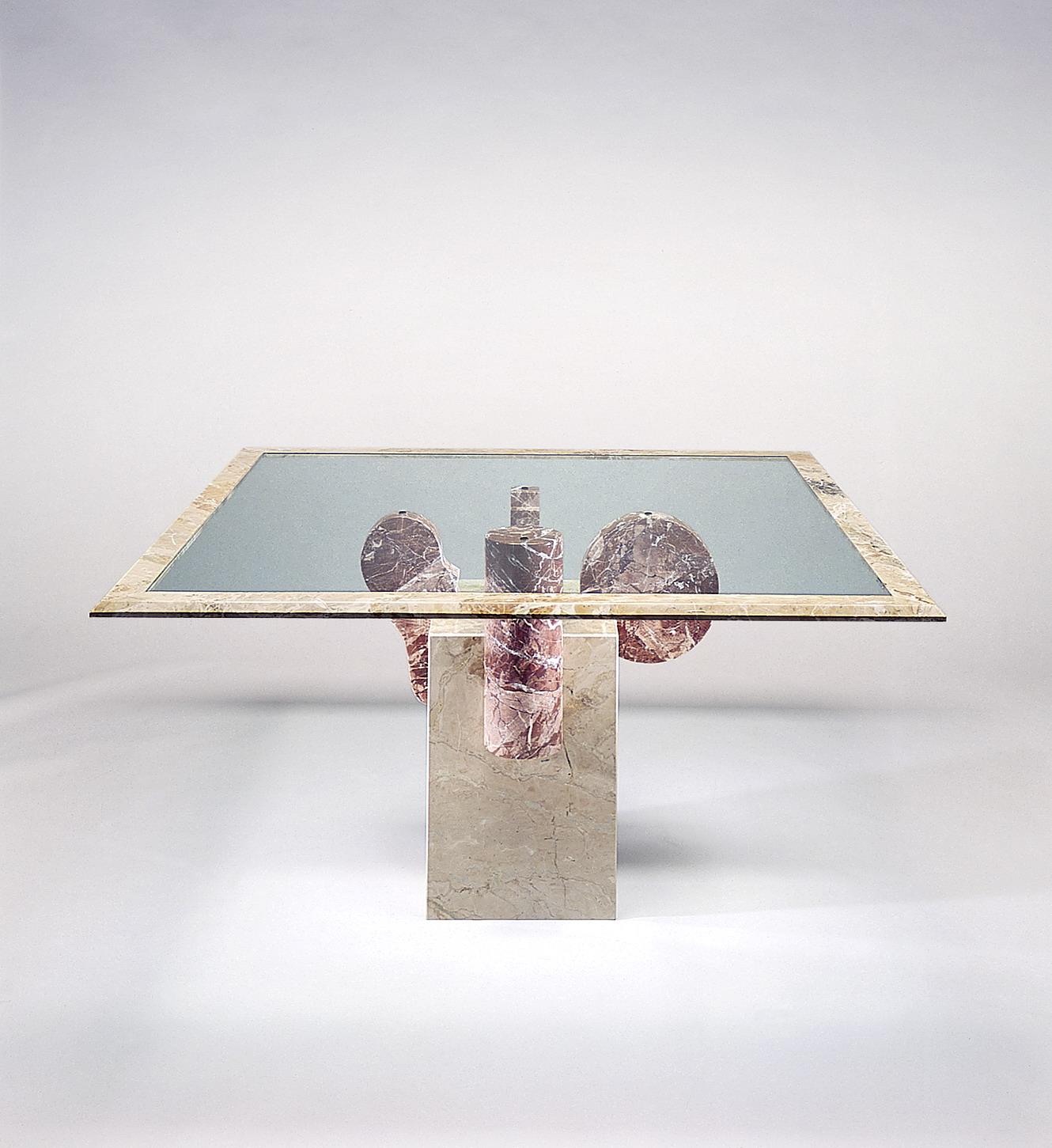 Tavoli in marmo_Brugiana_art.143_02