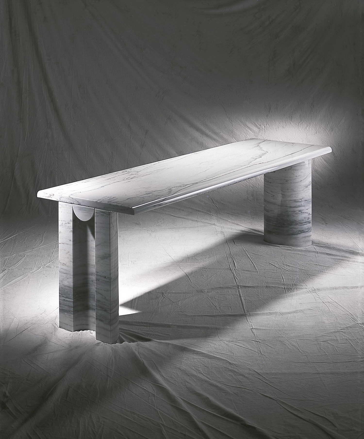 Tavoli in marmo_Pariana_art. 85