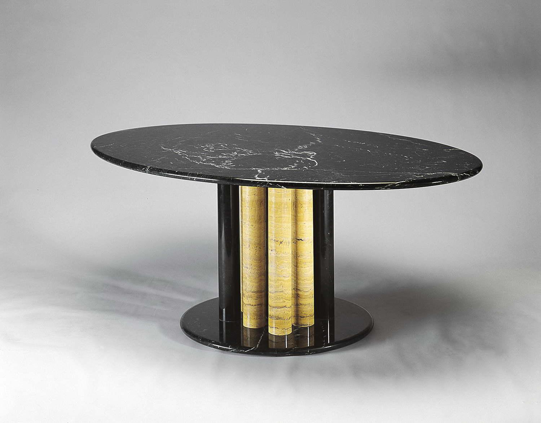 Tavoli in marmo_Trepertre_art. 3191