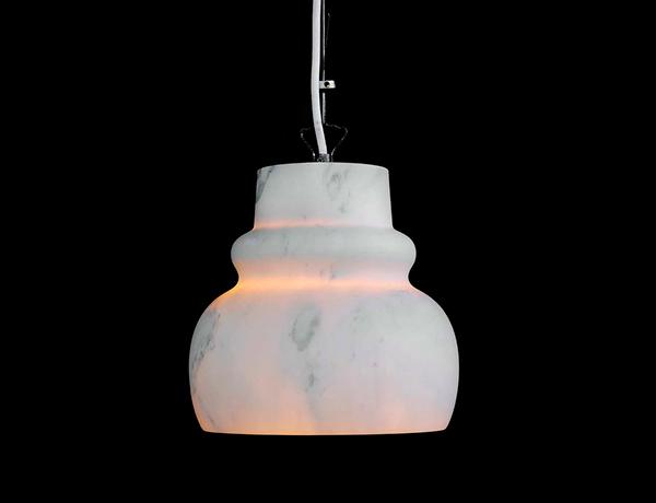Lampada in marmo WENTWORTH