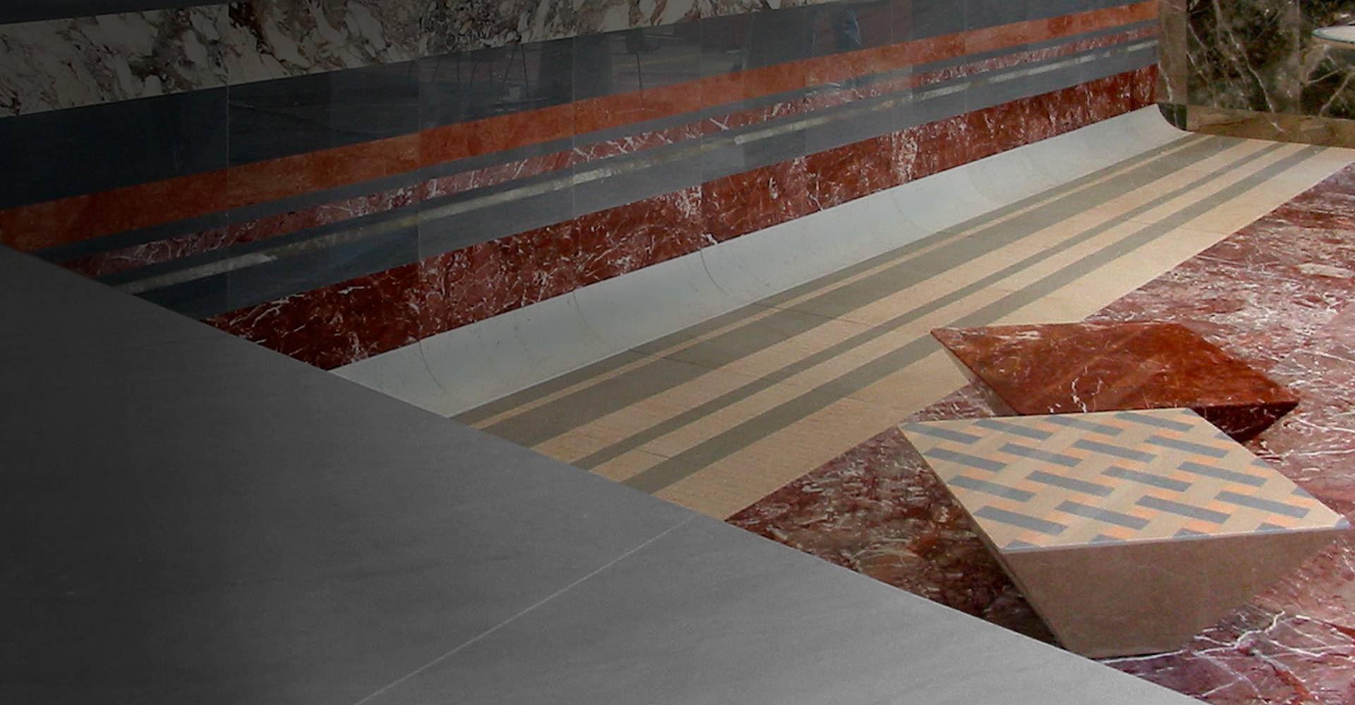 Pavimenti-e-Rivestimenti, Marble Floorings, Tiles