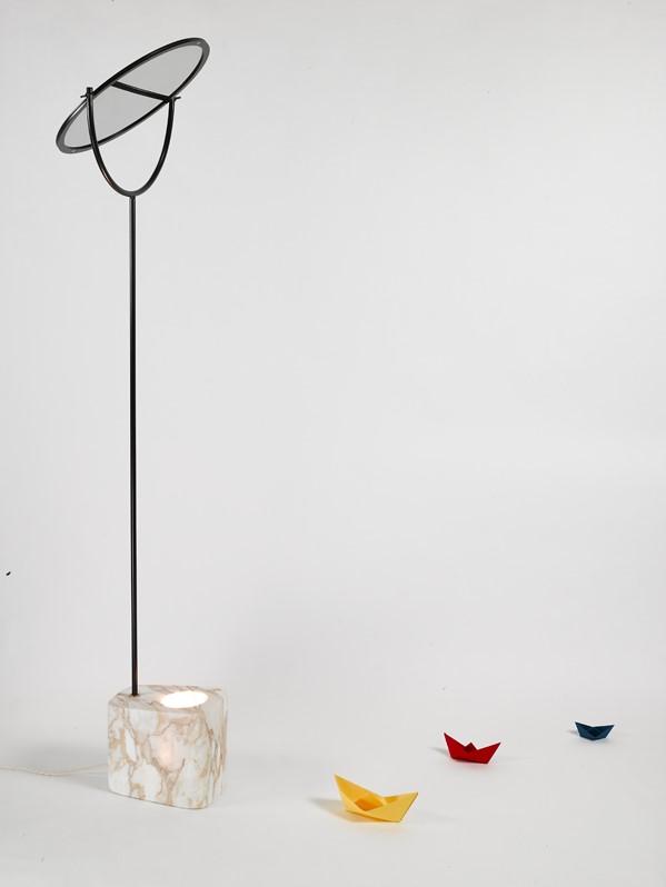LAMPADA-ARCHIMEDE-Marco-De-Masi-Designer