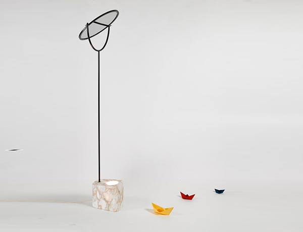 LAMPADA-ARCHIMEDE-Piantana-Marco-De-Masi-Designer